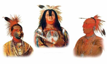 a description of the characteristics of native americans in ungers american issues Native americans traditionally have respected the unique individual differences among people common native american expressions of this value include staying.