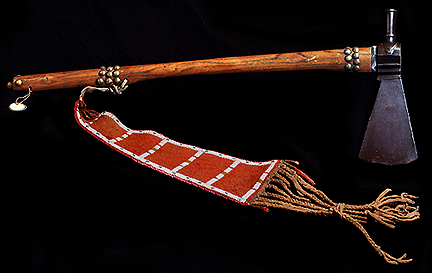 Native American Tribal Weapons David Howard Tribal Art Native