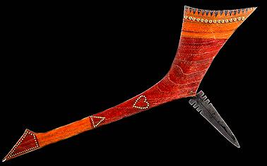 Native American Tribal Weapons David Howard Tribal Art Native