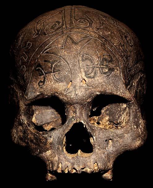 DAYAK HUMAN TROPHY SKULL INDONESIA HEAD HUNTING DAVID ... | 495 x 607 jpeg 105kB