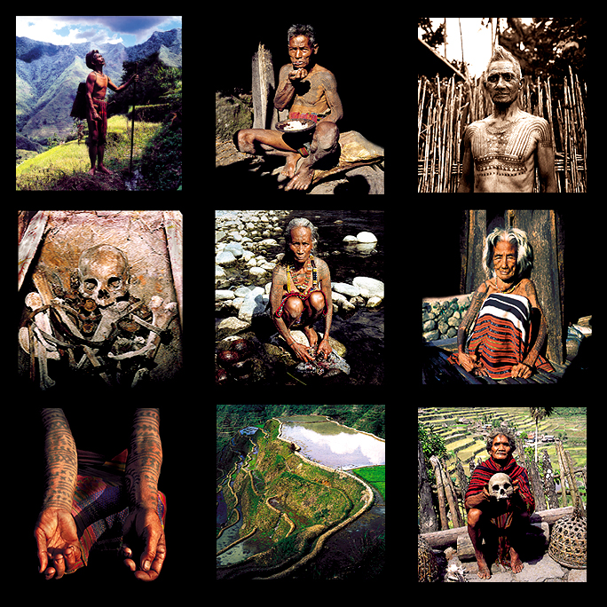 ifugao art tattoo Download 20,058 tribal art stock photos for free or amazingly low rates  tattoo background african  faces carved on ifugao totem pole near batad rice terraces.